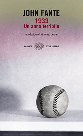 1933. Un anno terribile (Einaudi. Stile libero)