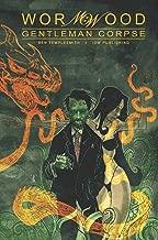 wormwood: Gentleman Corpse omnibus