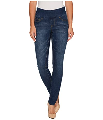 Jag Jeans Nora Pull-On Denim Skinny Jean (Durango Wash) Women