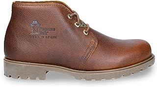 Panama Jack - Botas de cuero hombre