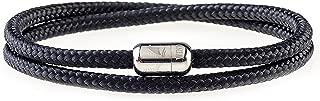 Best black rope bracelet mens Reviews