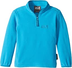 Jack Wolfskin Kids - Gecko Pullover (Infant/Toddler/Little Kids/Big Kids)