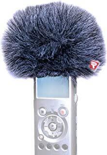Rycote Mini Windjammer for Olympus LS-10 and LS-11