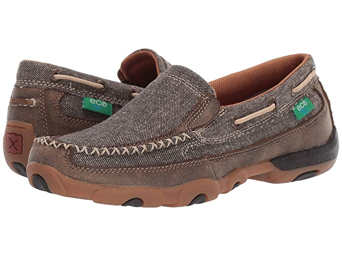 Twisted X  WDMS009 (Dust) Womens Shoes