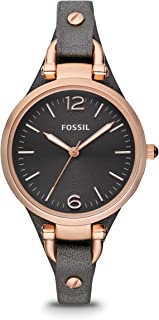 Fossil Women's Quartz Watch - ES3077