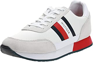 Tommy Hilfiger CORPORATE MIX FLAG RUNNER Men's Men Shoes