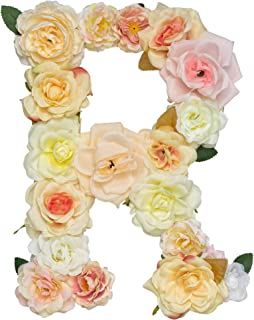 Best floral letters for nursery Reviews