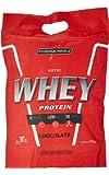 Nutri Whey Protein, IntegralMedica, Chocolate, 907 g Refil