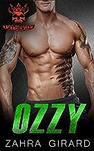 Ozzy (Wayward Kings MC Book 2)