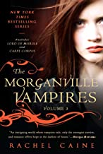 The Morganville Vampires, Vol. 3