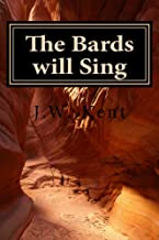 The Bards will Sing (The Legend of Fergus Book 3)