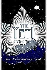The Yeti Kindle Edition
