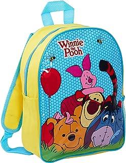 Disney Winnie the Pooh Side Pocket Backpack Bag