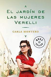 El jardín de las mujeres Verelli (Best Seller)