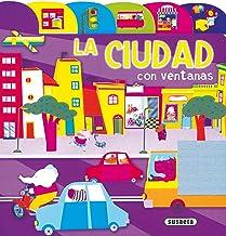 Ciudad Con Ventanas (�ndices Y Ventanas)
