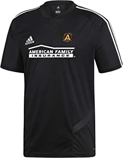 adidas Atlanta United FC Short Sleeve Training Jersey