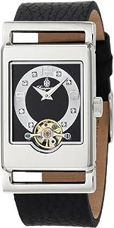 Burgmeister 伯格麦斯特 德国品牌 机械手表 女士腕表 时尚开芯设计 BM510-122