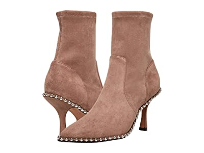 STEVEN NEW YORK Jemmah (Taupe) Women