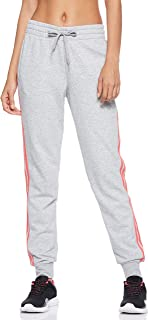 adidas Women's W E 3-Stripes Pant