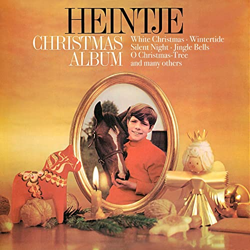 When the Christmas Bells Are Ringing (Remastered) by Heintje Simons on Amazon Music - Amazon.com