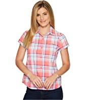 Columbia - Silver Ridge™ Multiplaid S/S Shirt