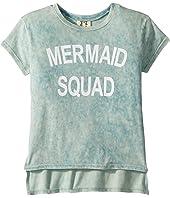 Mermaid Squad Tee (Big Kids)