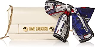 Love Moschino Borsa Small Grain Pu, Pochettes