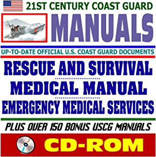 uscg medical manual