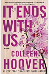 It Ends with Us: A Novel Kindle Edition