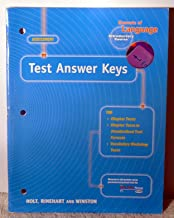 Best holt elements of language introductory course answer key Reviews