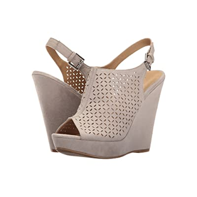Chinese Laundry Matilda (Smoke Grey) High Heels
