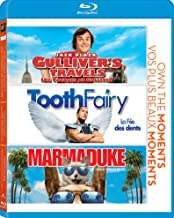 Gulliver's Travels, Tooth Fairy, Marmaduke