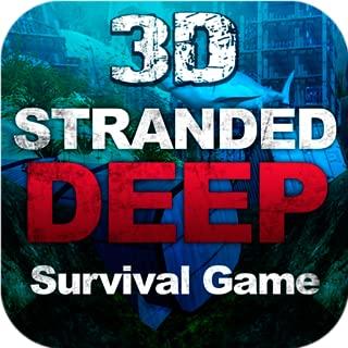 Stranded Deep Survival Game