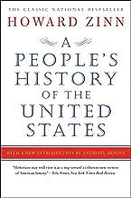 تاریخ مردم ایالات متحده