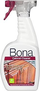 Bona Cabinet Cleaner Spray, 36 oz
