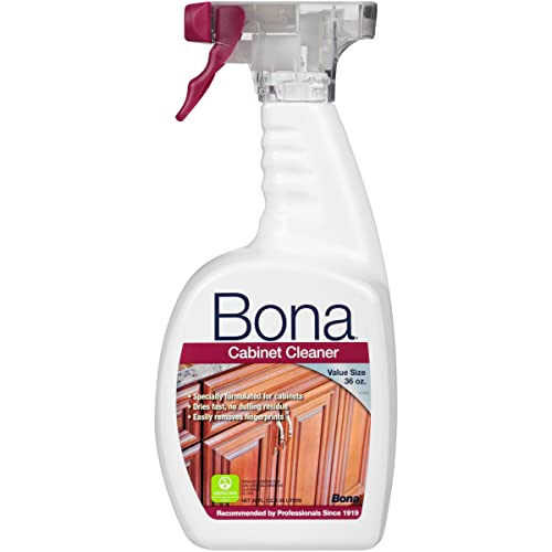Bona Cabinet Cleaner Spray, 36 Oz