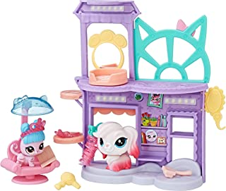 Littlest Pet Shop Shake 'n' Dry Salon