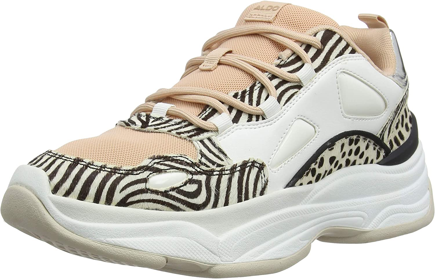 Aldo Women''s Umoavia Low-Top Sneakers
