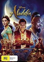 Aladdin [Live Action] (DVD)