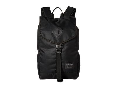 Burton Westfall Pack (True Black Twill) Bags