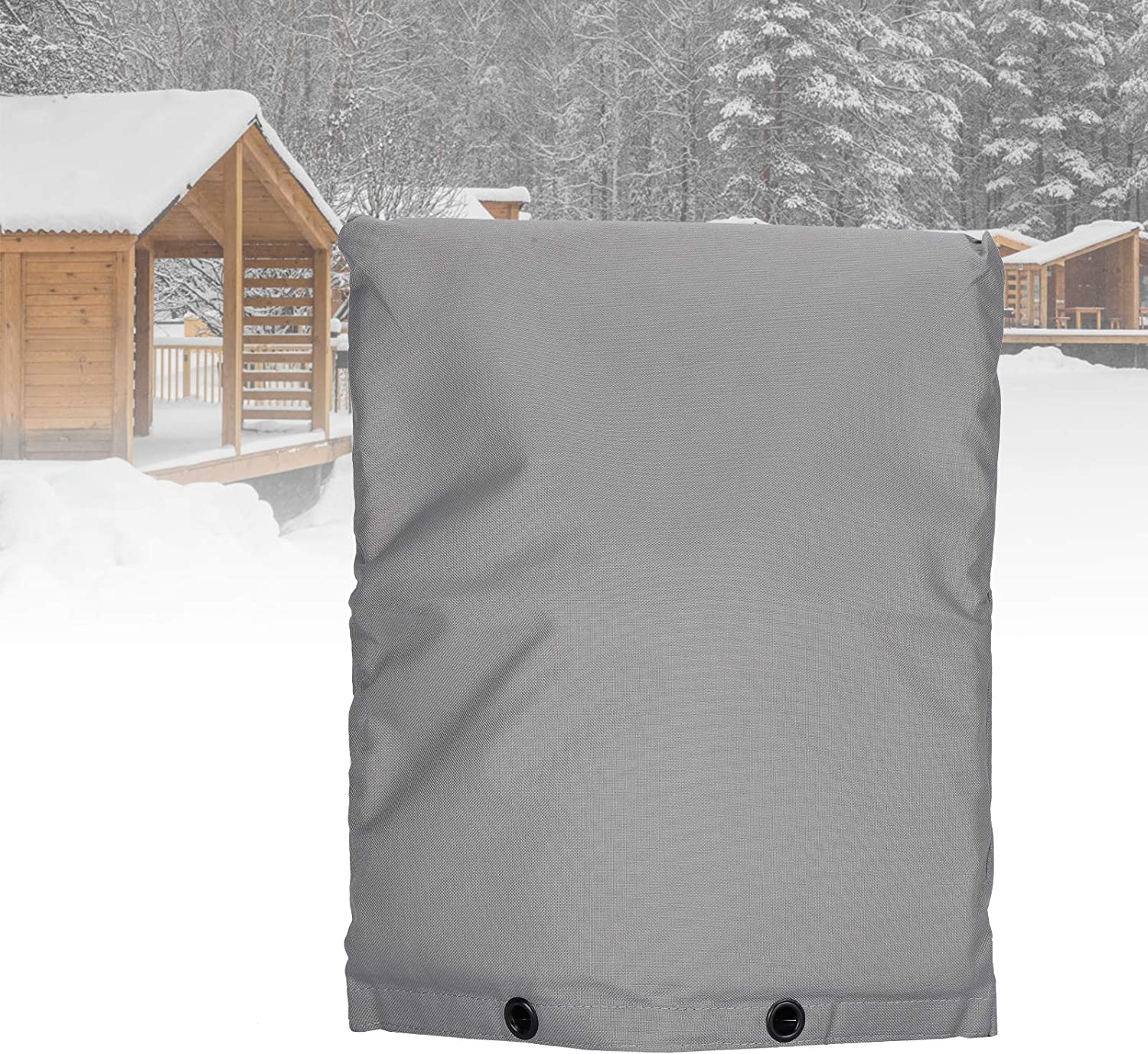 Jacksing Built‑in Insulation Max 66% OFF Cotton Protection Freeze Ranking TOP7 Pipe