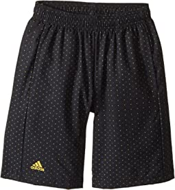 adidas Kids Advantage Trend Bermuda (Little Kids/Big Kids)