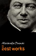 Best alexandre dumas writer Reviews