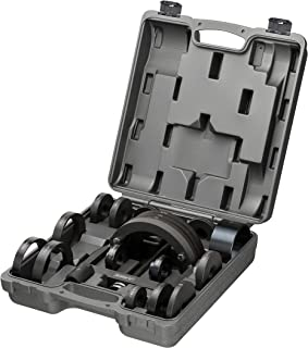 ARES 71503 - Master Wheel Hub and Bearing Installation and Removal Kit - Self-Centering Mechanism - Easy Removal and Replacement of Wheel Hub Bearings