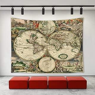 Mejor Old World Tapestry Wall Hanging de 2020 - Mejor valorados y revisados
