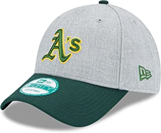 New Era MLB The League Heather 9Forty Adjustable Cap