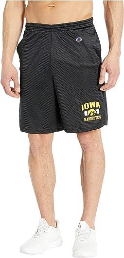 Iowa Hawkeyes Classic Mesh Shorts
