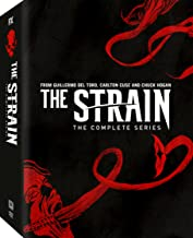 Best the strain dvd Reviews