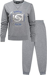 Womens Hoodie and Pant Sweatsuit Set - Sweaters Joggers for Women Cute