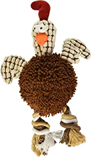turkey dog toy that gobbles